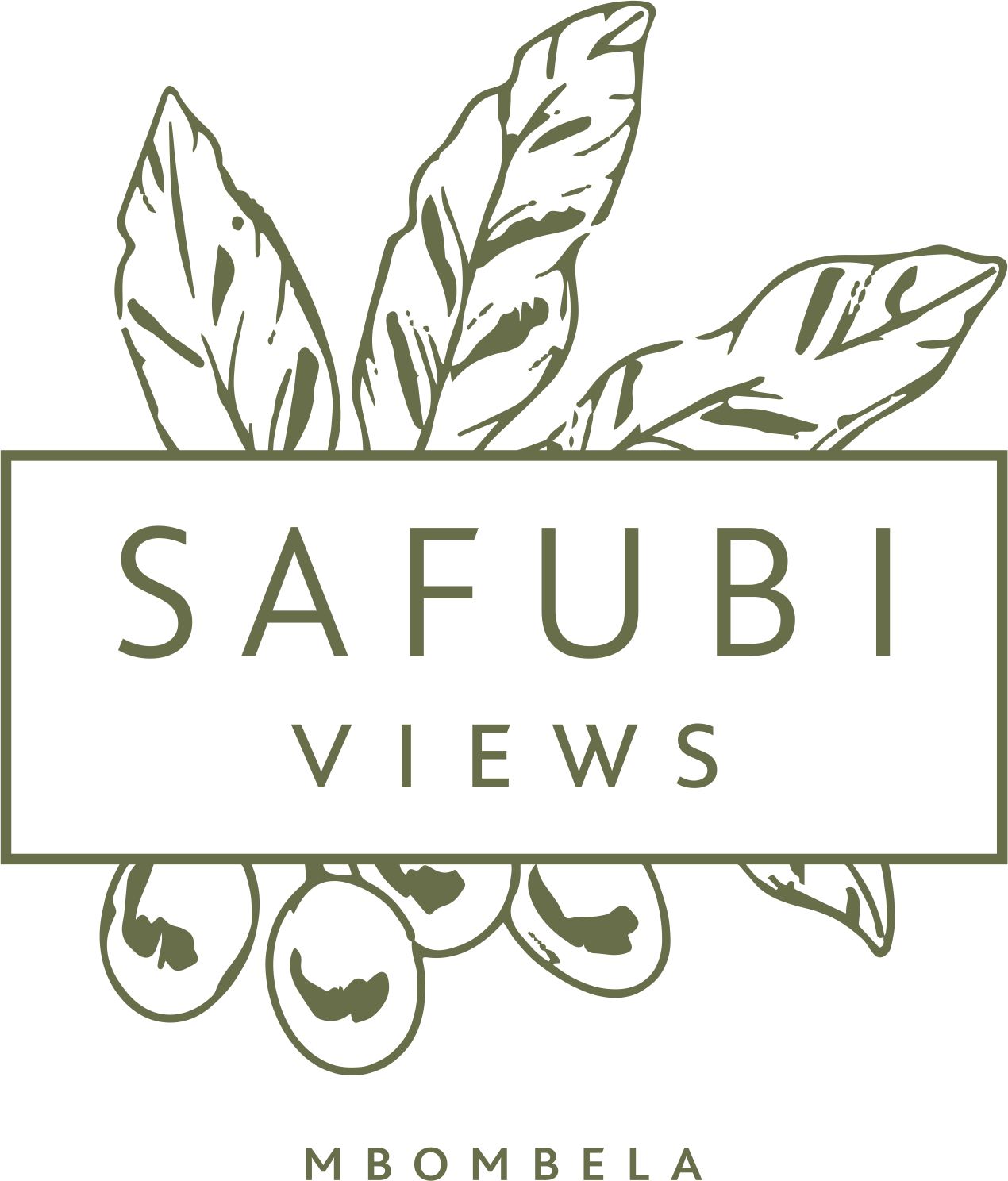 Safubi Views Estate
